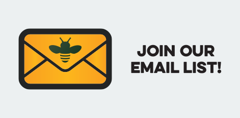 Click to Join Our Email List #FundraisingIdeas #GBFundraising GreenBeeFundraising.com
