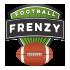 Football Frenzy Fundraising Program #Fundraiser GreenBeeFundraising.com