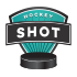 Hockey Shot Fundraising Ideas #Fundraisers GreenBeeFundraising.com