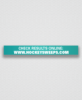View Hockey Shot Results Online #HockeySweeps www.HockeySweeps.com