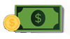 Revenue calculator for Fundraising Profit #Revenue GreenBeeFundraising.com